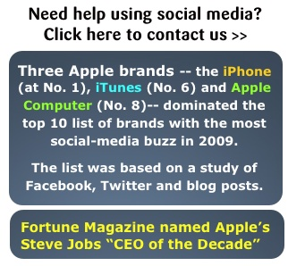 social media facebook twitter business resolutions 720 media colorado springs 2010 Social Media Marketing Resolutions