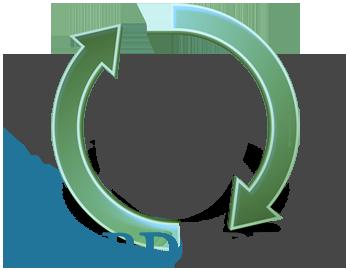 wordpress logo update 720MEDIA WordPress backup, Minnesota nonprofit web design, Google+ marketing