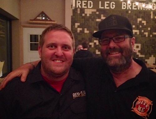 Brewery and Food Truck Website Design, Social Media in Colorado Springs