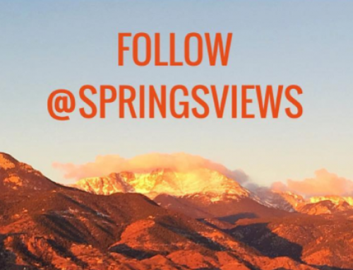 Colorado Springs Views social media marketing